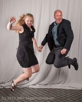 5947 Father-Daughter Dance 2012 fun times