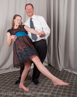 5951 Father-Daughter Dance 2012 portraits