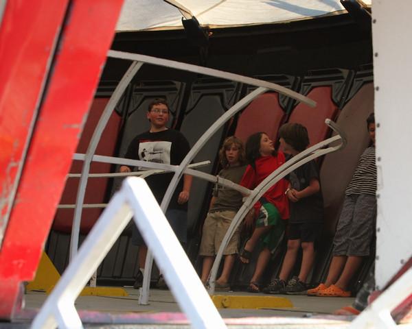 3654 Around Festival 2010 Friday
