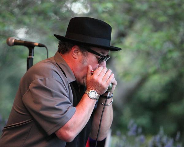 3926 Tom Bean Blues at Ober Park 2010