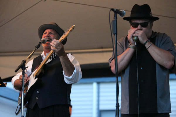 3944 Tom Bean Blues at Ober Park 2010