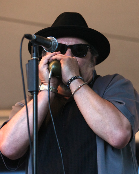 3947 Tom Bean Blues at Ober Park 2010