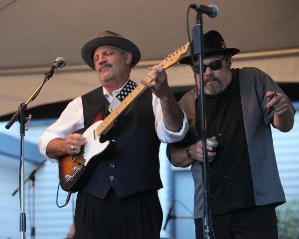 3957 Tom Bean Blues at Ober Park 2010