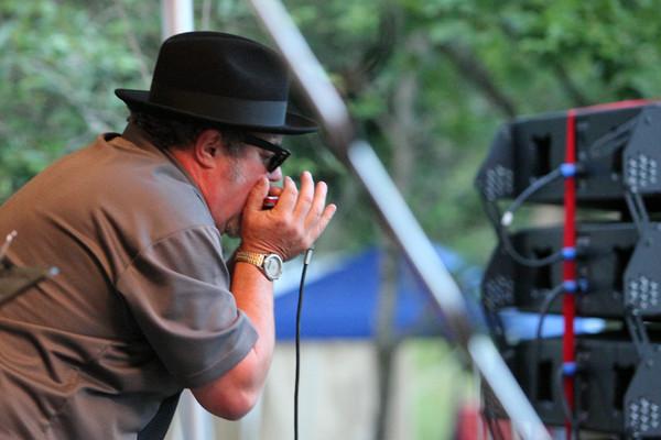 4000 Tom Bean Blues at Ober Park 2010