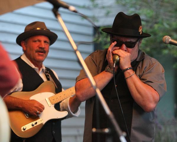 4004 Tom Bean Blues at Ober Park 2010