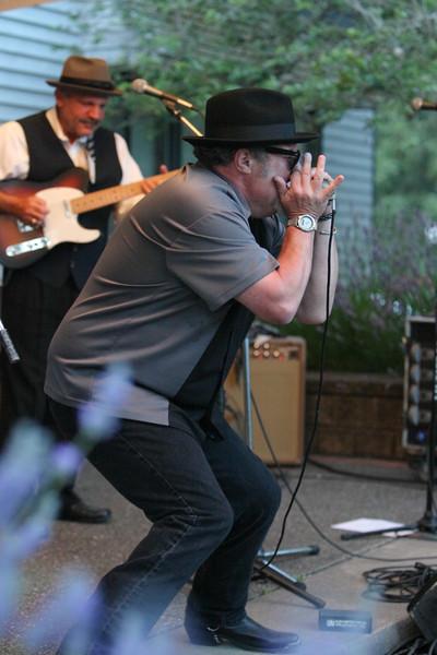 4024 Tom Bean Blues at Ober Park 2010