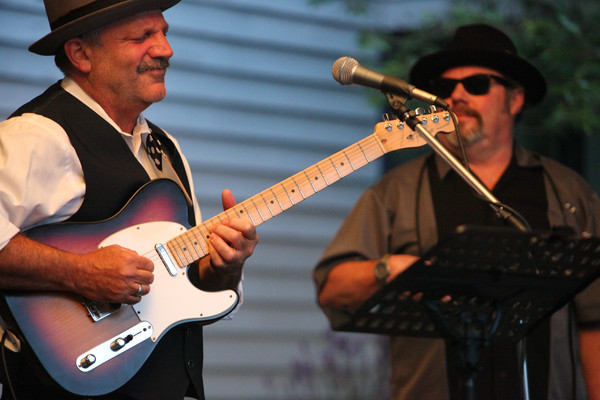 4197 Tom Bean Blues at Ober Park 2010