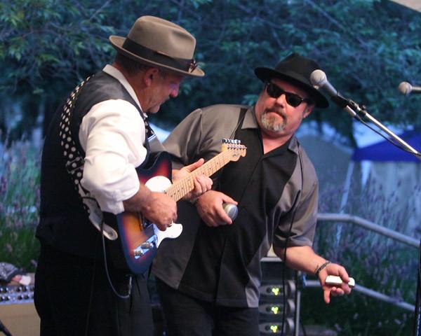 4340 Tom Bean Blues at Ober Park 2010