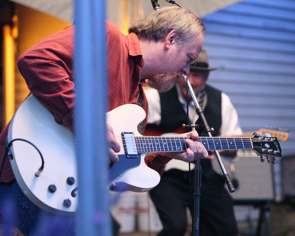 4401 Tom Bean Blues at Ober Park 2010