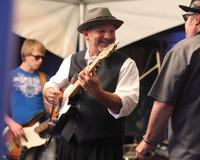4505 Tom Bean Blues at Ober Park 2010
