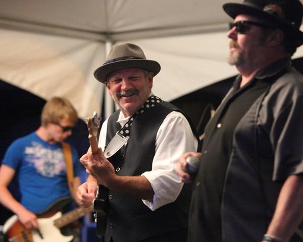 4511 Tom Bean Blues at Ober Park 2010
