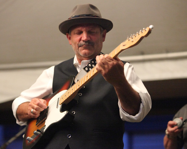 4605 Tom Bean Blues at Ober Park 2010