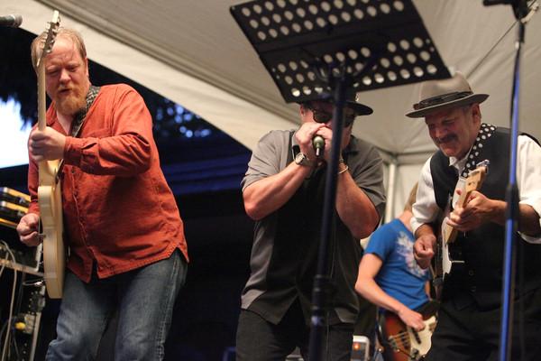 4645 Tom Bean Blues at Ober Park 2010