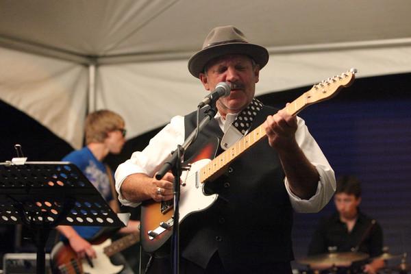 4743 Tom Bean Blues at Ober Park 2010