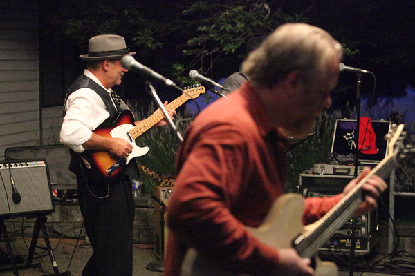 4849 Tom Bean Blues at Ober Park 2010