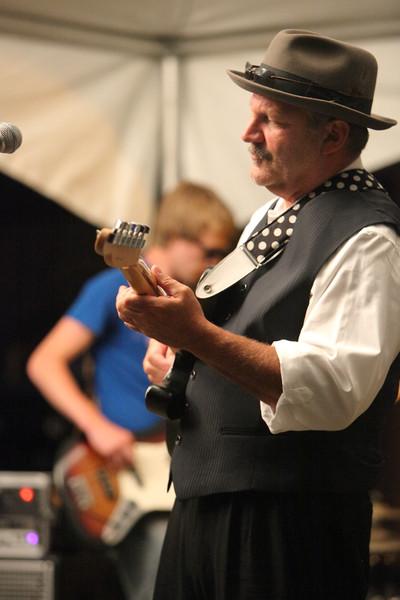4897 Tom Bean Blues at Ober Park 2010