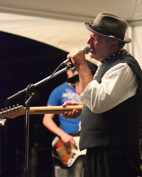 4907 Tom Bean Blues at Ober Park 2010