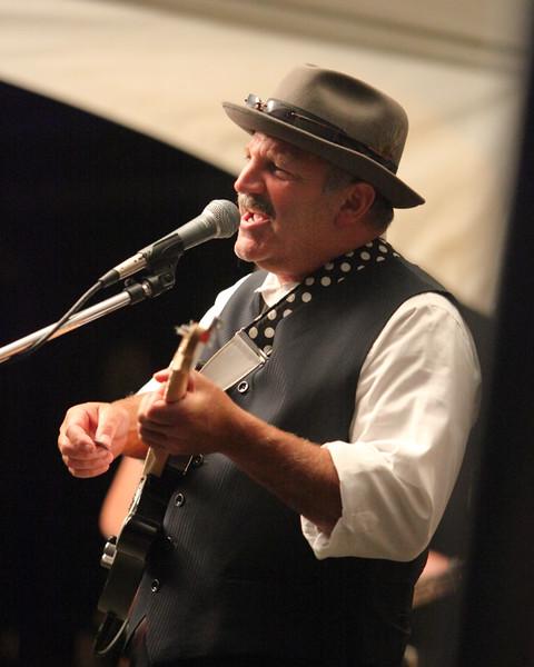 4910 Tom Bean Blues at Ober Park 2010