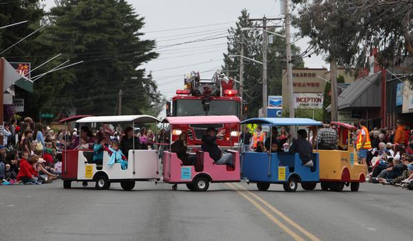 5584 the Kids Parade Festival 2010