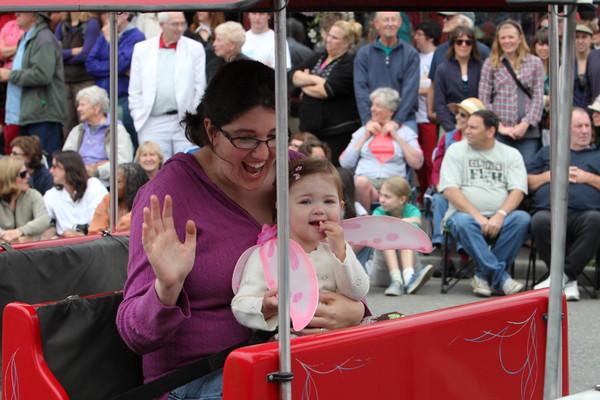 5589 the Kids Parade Festival 2010
