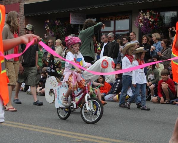 5604 the Kids Parade Festival 2010