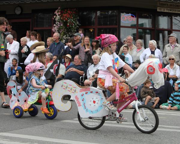 5607 the Kids Parade Festival 2010
