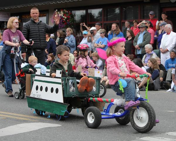 5609 the Kids Parade Festival 2010