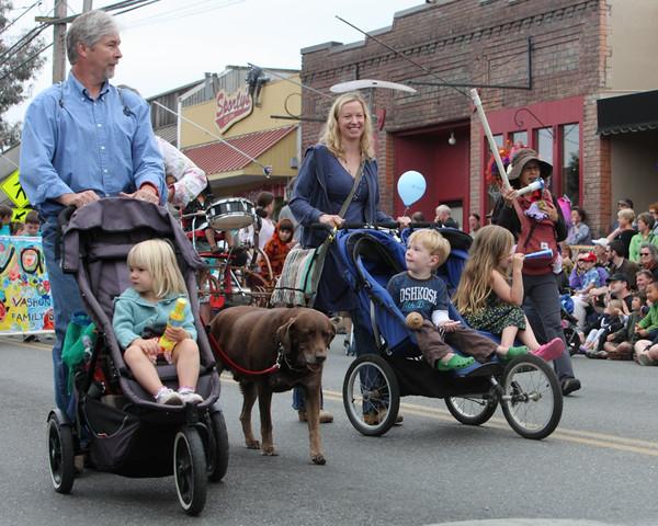 5624 the Kids Parade Festival 2010