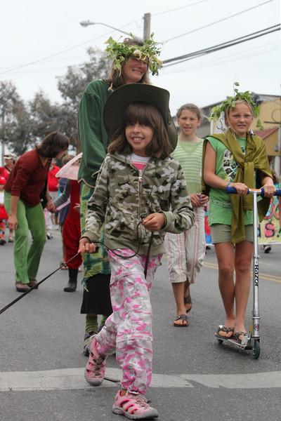 5627 the Kids Parade Festival 2010