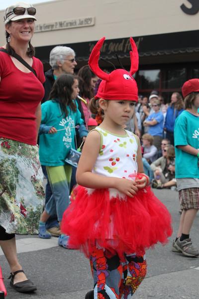 5640 the Kids Parade Festival 2010