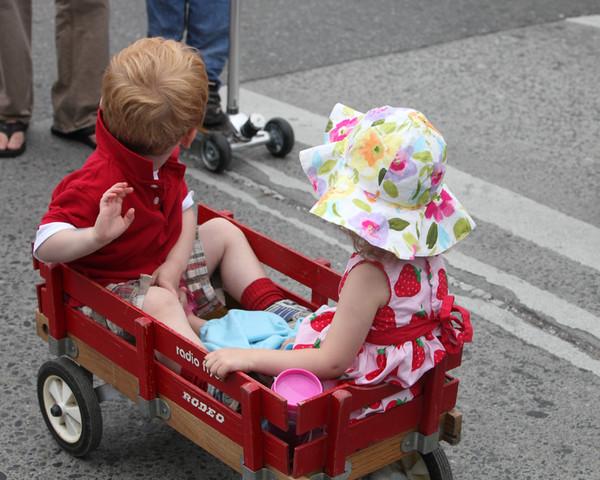 5647 the Kids Parade Festival 2010