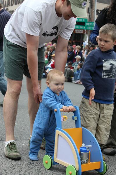 5670 the Kids Parade Festival 2010