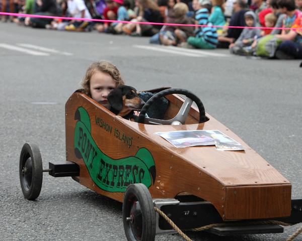 5678 the Kids Parade Festival 2010