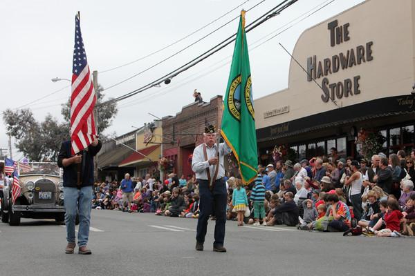 5683 Grand Parade Strawberry Festival 2010