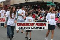 5693 Grand Parade Strawberry Festival 2010