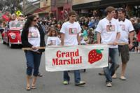 5696 Grand Parade Strawberry Festival 2010