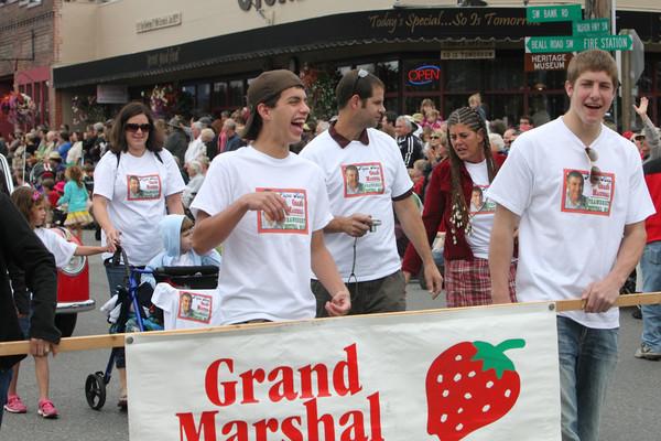 5698 Grand Parade Strawberry Festival 2010