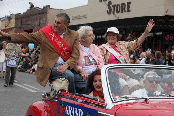 5703 Grand Parade Strawberry Festival 2010