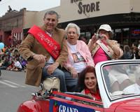 5704 Grand Parade Strawberry Festival 2010