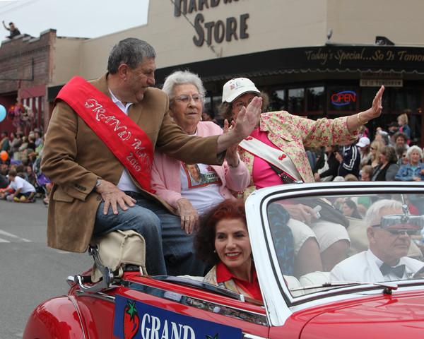 5705 Grand Parade Strawberry Festival 2010