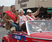 5708 Grand Parade Strawberry Festival 2010