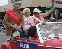 5709 Grand Parade Strawberry Festival 2010