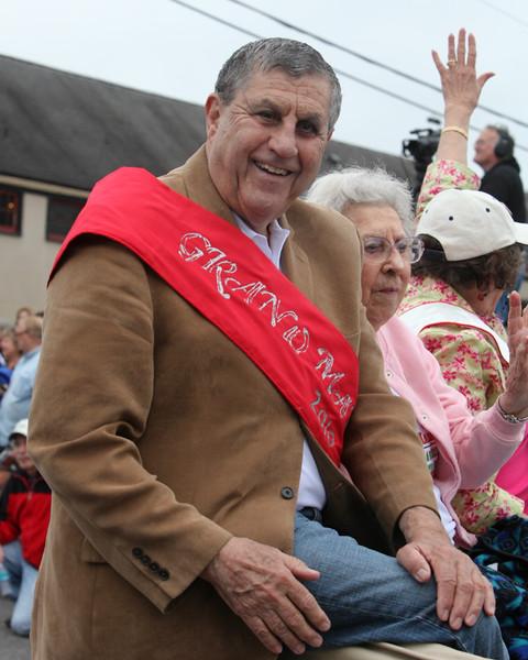 5714 Grand Parade Strawberry Festival 2010