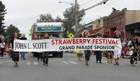 5721 Grand Parade Strawberry Festival 2010