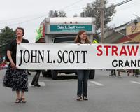 5723b Grand Parade Strawberry Festival 2010