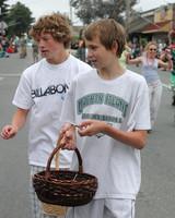 5740 Grand Parade Strawberry Festival 2010