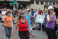 5742 Grand Parade Strawberry Festival 2010