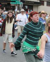 5745 Grand Parade Strawberry Festival 2010