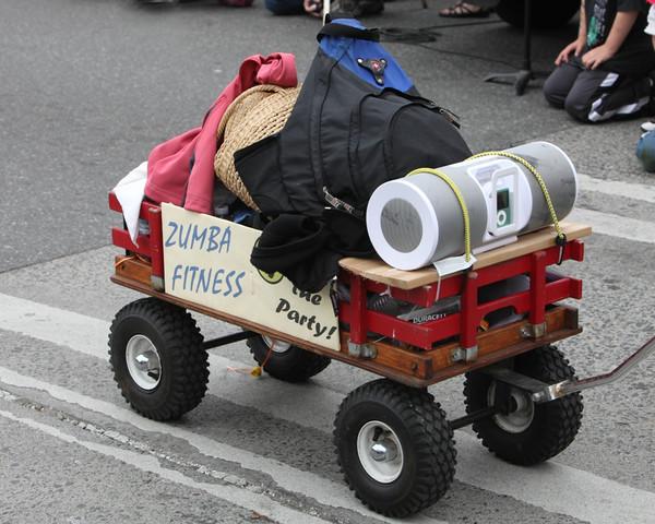 5747 Grand Parade Strawberry Festival 2010