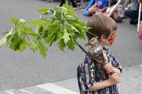 5764 Grand Parade Strawberry Festival 2010